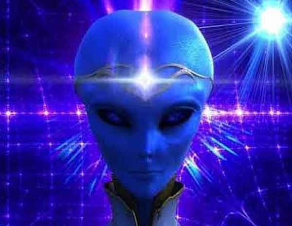 Channeling with Universal Light Beings